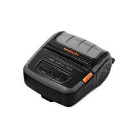 SPP-R310BK - Stampante Portatile Bixolon SPP-R310, DT, 203Dpi, 3'', Bluetooth, USB, RS232
