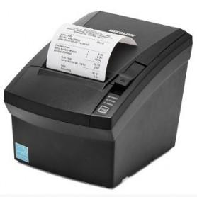SRP-330IICOSK - Stampante POS Bixolon SRP-330II, DT, 180dpi, USB & Seriale - con Taglierina