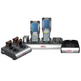HCH-9003-CHG - CHARGER,ZEBRA,MC90/MC91XX,3BAY,BTRY ONLY