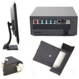 4611-614 2605 - UK-SPEAKER KIT FOR TCXWAVE
