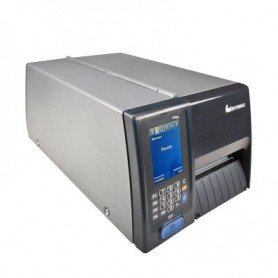 PM43CA1130000202 - Intermec PM43C, Display w/Touch, Ethernet, Trasferimento Termico, 203 Dpi