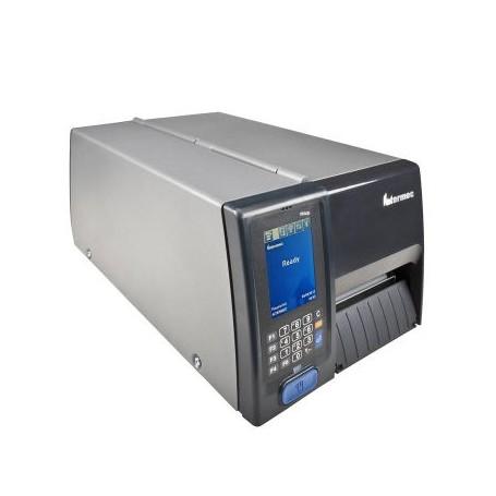 PM43CA1130000202 - Intermec PM43C, Display w/Touch, Ethernet, Trasferimento Termico, 203 Dpi
