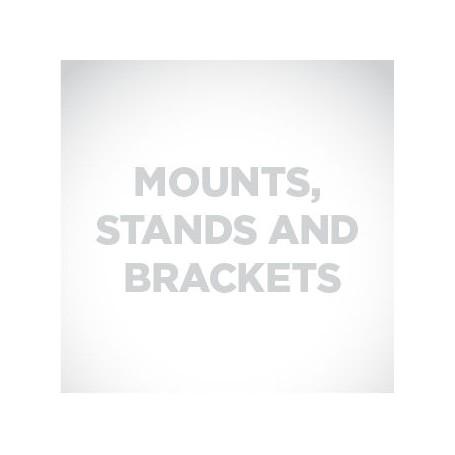 11-134228-16 - DS9208 LOCKING MOUNT BRACKET (WHITE)