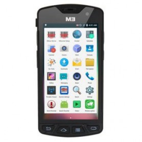 SM104N-M2CHSS-HF - SM10 ANDR 6.0 LTE 2D BT GPS STD BAT HF