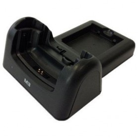 SM10-8CRD-C00 - SM10 8 slot charge-only cradle