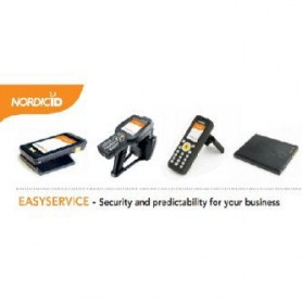 WRS00108 - DESKTOP CHARGER EASYSERVICE 1 YEAR