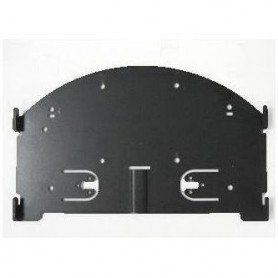 """T3UPB101 - HIGH BASE FOR DASH T3 10"""" (W/ USB PORTS)"""
