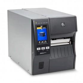 ZT41142-T0E0000Z - Stampante Zebra ZT411 203dpi Usb/Seriale/Ethernet/Bluetooth
