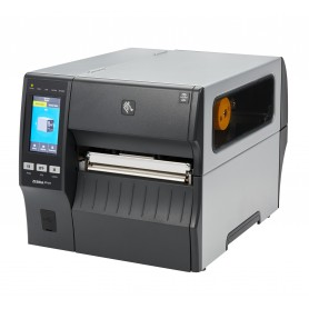 ZT42163-T0E0000Z - Stampante Zebra ZT421 300 Dpi, TT/DT, Display a Colori, Usb, Seriale, Ethernet e Bluetooth