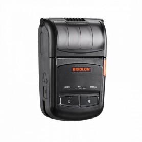 SPP-R210IK - Stampante Portatile Bixolon SPP-R210, DT, 203dpi, 2'', Bluetooth (iOS), USB, RS232