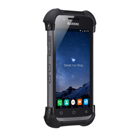 EF500R-ANLT - Bluebird Pidion EF500R Android 6.0, 1D/2D Imager, Wi-fi, Camera, Contactless Card Reader