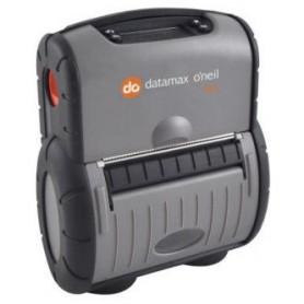 RL4-DP-50100310 - RL4e, Linerless Dual 802.11/BT, E-Charge