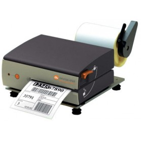 X75-00-03000000 - MP NOVA 4 DT203 w/ PLOFF DPL/ZPL/LBLpt