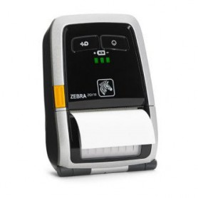 ZQ1-0UG1E020-00 - ZQ110 203DPI USB BT WLAN MSR (EU PLUG)