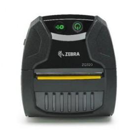 ZQ32-A0E02TE-00 - Stampante Zebra ZQ320 Bluetooth, Outdoor, No Sensore Etichetta