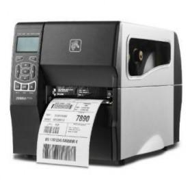 ZT23042-T0E200FZ - Stampante Zebra ZT230 Trasferimento Termico, 203Dpi, USB/Seriale/Ethernet