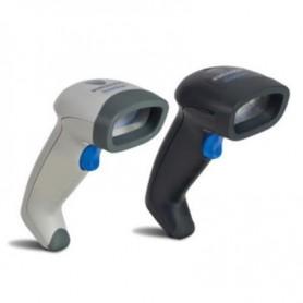 QW2420-BKK1S - QuickSc Lite 2D Black +USB straig +Stand