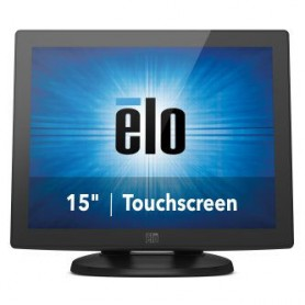 """E344320 - Elo Touch 1515L Display 15"""" AccuTouch (Resistivo)"""