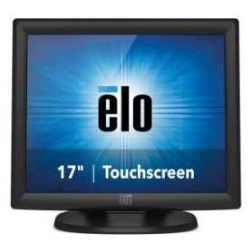 E603162 - 1715L, ACCUTOUCH, USB/RS232, ANTIGL, GRY