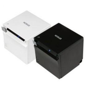 C31CE95122A0 - TM-m30 BLACK ETH W/PSU UK AC CBL