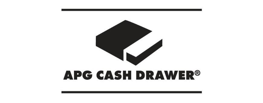 APG Cash Drawer