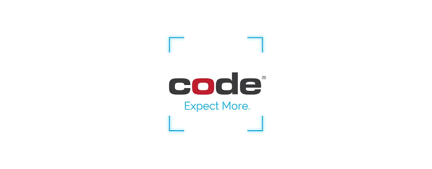 Lettori di Codici a Barre - Code Corp.