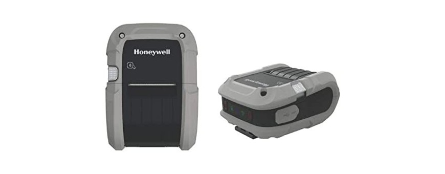 Stampanti Portatili & Accessori - Honeywell