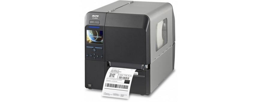 Stampanti di Etichette, Ricambi e Consumabili - Sato