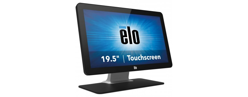 Monitor Touch, Touch Computers, Tablet & Software - ELO