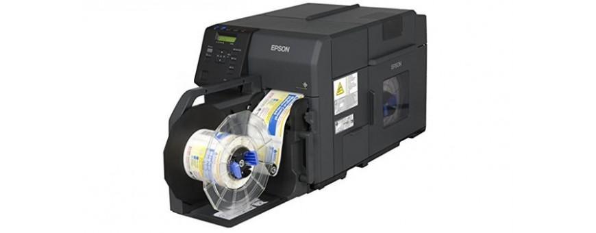 Stampanti di Etichette a Colori & Consumabili - Epson