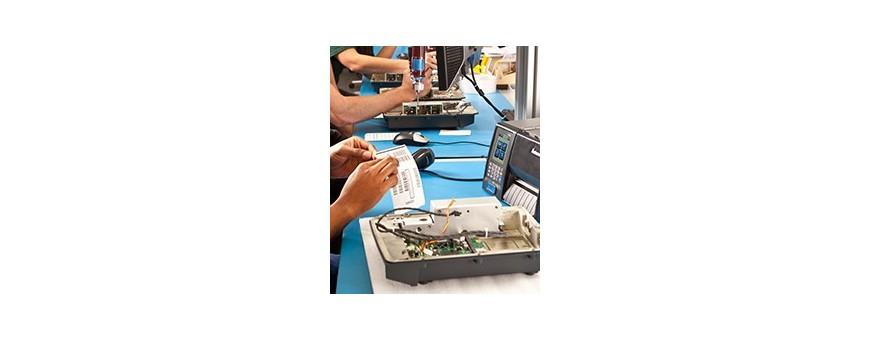 Ricambi per Stampanti & Software - Honeywell