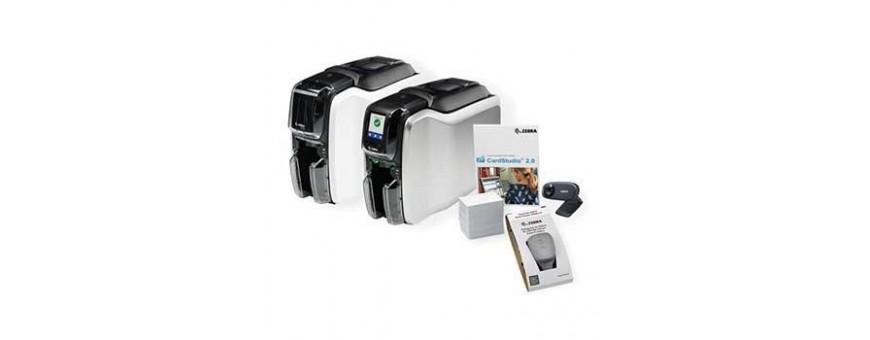Stampanti di Card & Accessori - Zebra