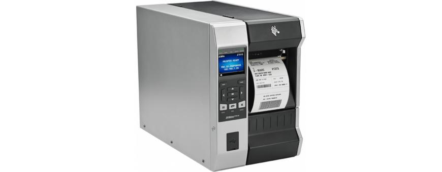 Stampanti Industriali - Zebra